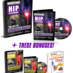 "Unlock Your Hip Flexors Program – The ""Hidden Survival Muscle"" In Your Body that is the Key to Eliminating Joint & Back Pain, Anxiety and Looking Fat"