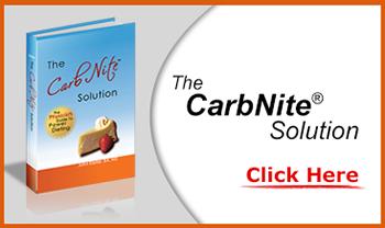 Carb Nite Solution Diet
